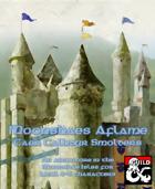 Moonshaes Aflame: Caer Callidyr Smolders