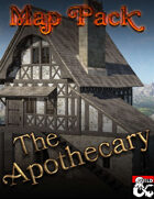 Map Pack - The Apothecary