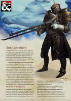 The Gunsmith