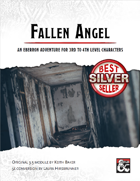 Fallen Angel (5e Conversion)
