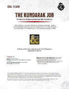 DDAL-ELW08 The Kundarak Job