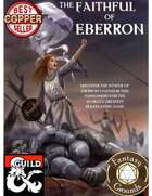 The Faithful of Eberron (Fantasy Grounds)