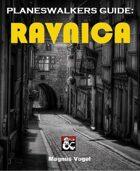 Planeswalkers Guide: Ravnica