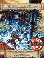 The Greasemonkey's Handbook: Rules for piloting Magitech, Steampunk and Sci Fi mechs in D&D 5th Edition