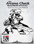Dragonborn & Humanity Revisited