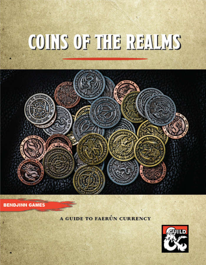 Coins of the Realms