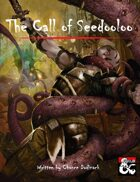 The Call of Seedooloo