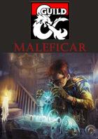 Maleficar (Class)