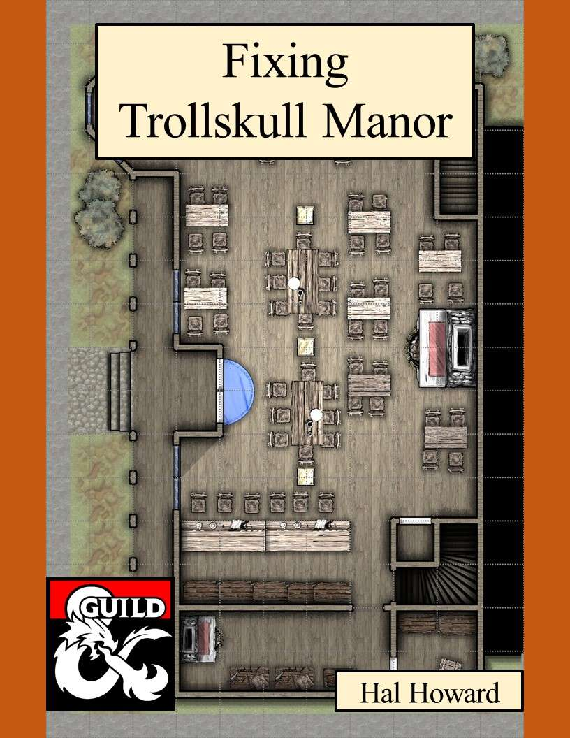 Dungeon Masters Guild Newest Items