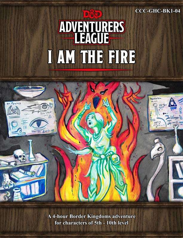 CCC-GHC-BK1-04 I am the Fire