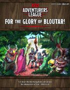 CCC-GHC-BK1-05 For the Glory of Bloutar!