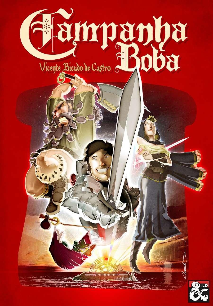 Campanha Boba