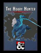 Hoary Hunter