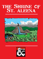 DMG001: The Shrine of St. Aleena