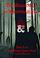 The Shadows of Kryptgarden