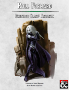 Roll Forward: Assassin