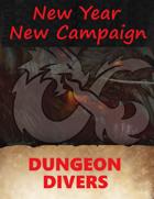 Dungeon Divers [BUNDLE]