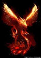 The Phoenix Patron