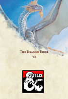 The Dragon Rider v3