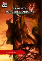 Elemental Sorcerers (5e)