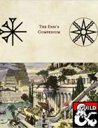The Ensi's Compendium