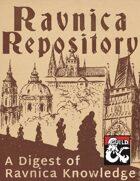 Ravnica Repository
