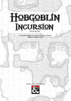 Hobgoblin Incursion