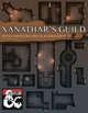 Xanathar's Guild Hideout Tabletop Combo