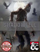 Shadowfell Random Encounters