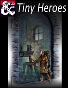 Tiny Heroes (5e Races)