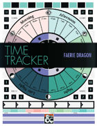 Time Tracker (Faerie Dragon)