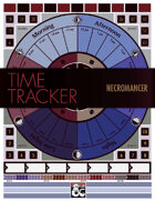 Time Tracker (Necromancer)