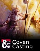 Coven Casting (5e Rules)