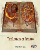 The Library of Iktarro