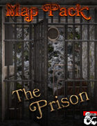 Map Pack - The Prison