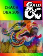 """Chaos Dragon Wyrmling """"WIP"""""""