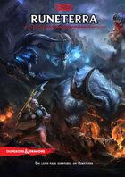 RUNETERRA - League of Legends RPG