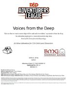 CCC-BMG-41 HULB 4-2 Voices from the Deep