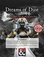 Ravenloft: Dreams of Dust