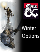 Winter Options (5e)