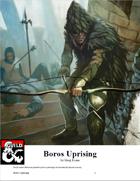 Boros Uprising