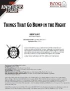 CCC-BMG-45 PHLAN 4-3 Things That Go Bump in the Night