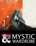 Mystic Wardrobe (5e)