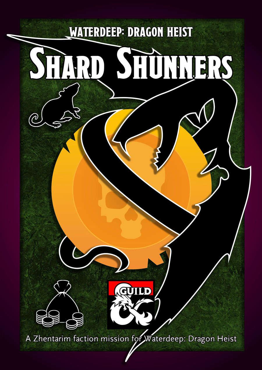 Shard Shunners