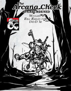 Overburdened: Alternate Weight & Carrying Rules for D&D 5e