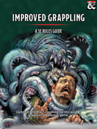 Improved Grappling