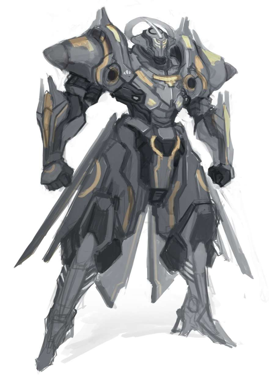 Mech Suit Dungeon Masters Guild Dungeon Masters Guild