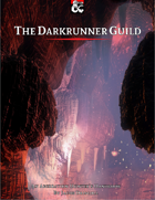 The Darkrunner Guild