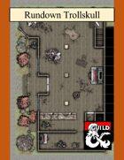 Rundown Trollskull Manor Maps
