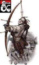 Ranger (Rewrite)